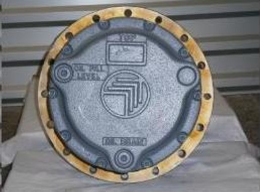 VOLVO EC 210 bortovoy v sbore reductor pentru VOLVO excavator