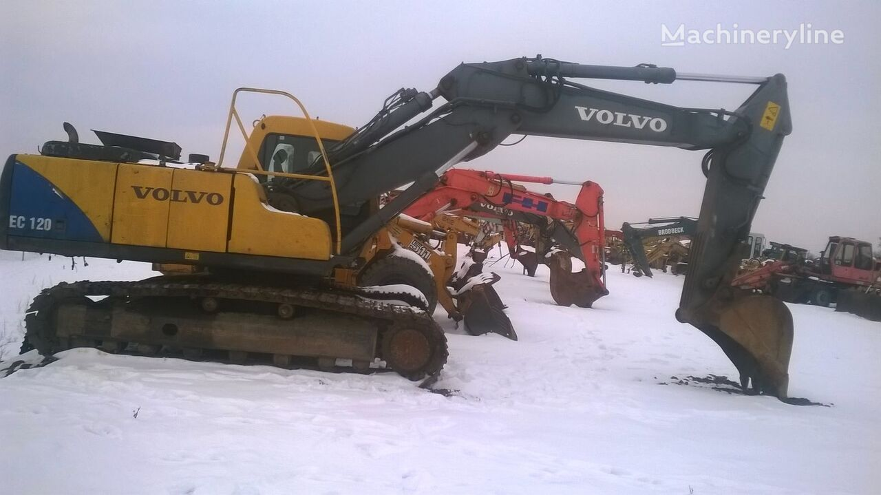 reductor VOLVO All Parts pentru excavator VOLVO 210