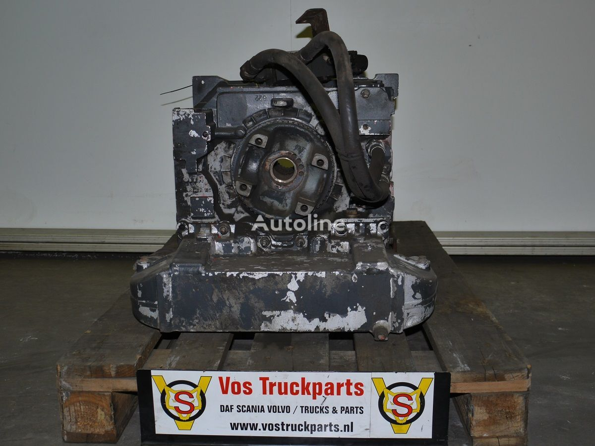 retarder pentru SCANIA SC-3 VOITH RETARDER camion