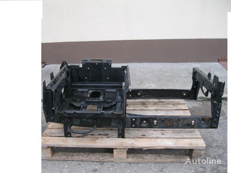 MOCOWANIE rezervor AdBlue pentru DAF XF 105 / CF 85 autotractor