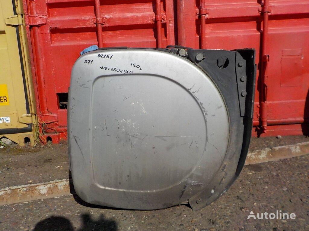 VOLVO RVI 700X700X330 rezervor AdBlue pentru camion