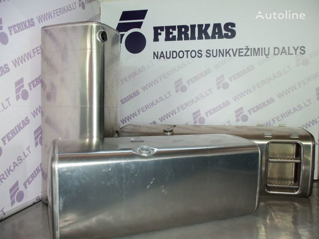 Brand new and used fuel tanks for all trucks, BIG stock rezervor de combustibil pentru camion nou