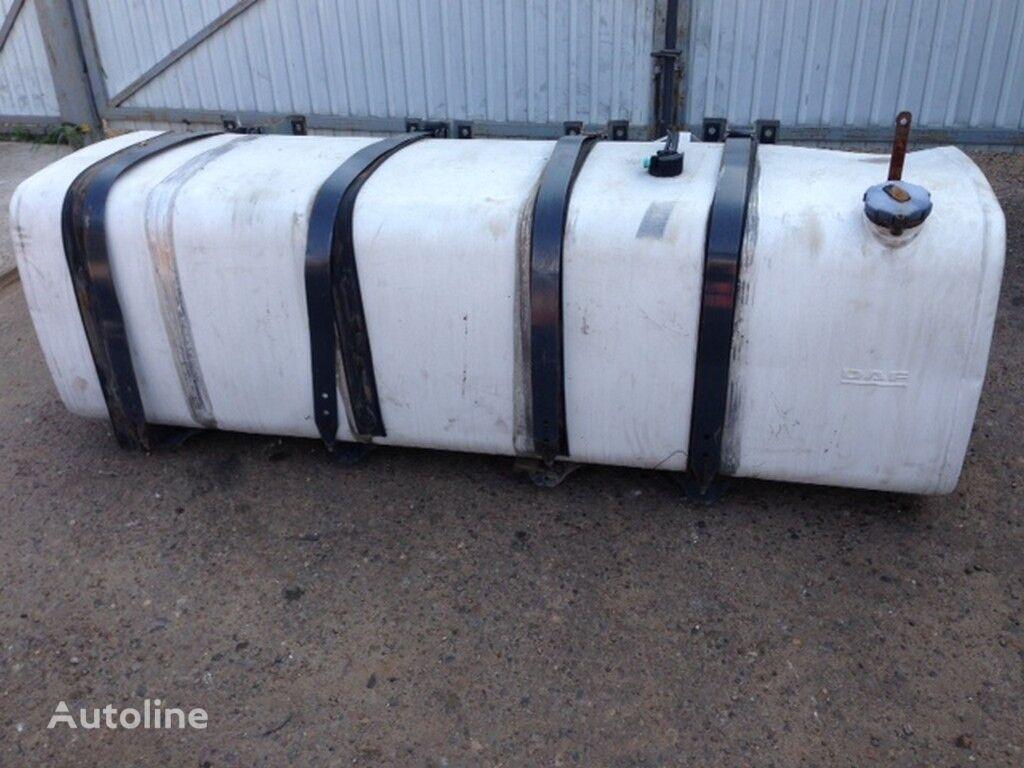 alyuminievyy 995l (DAF 700H700H2220) rezervor de combustibil pentru camion