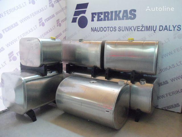 Brand new fuel tanks for all trucks !!! From 200L to 1000L. Deli rezervor de combustibil pentru camion nou
