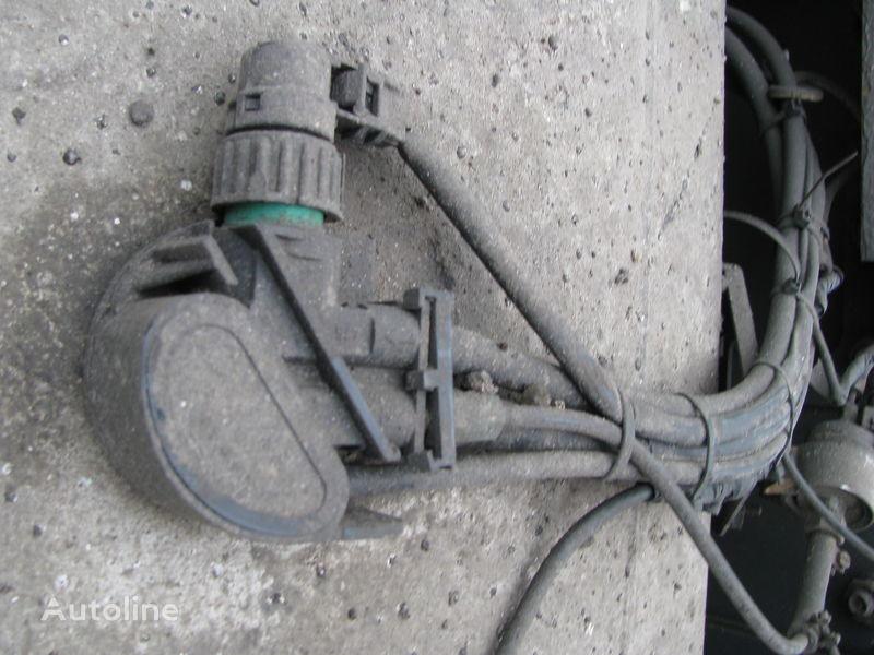 rezervor de combustibil pentru DAF autotractor