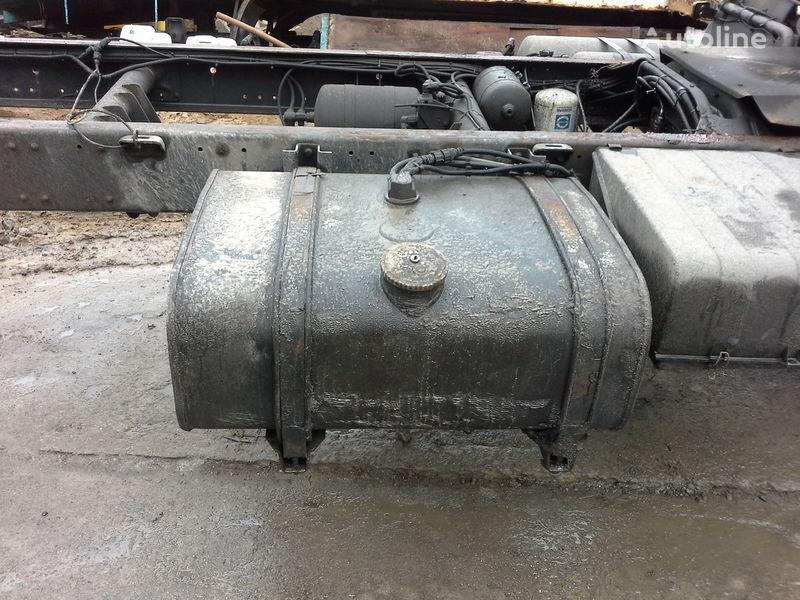 Man 100 180 litriv . rezervor de combustibil pentru MAN camion