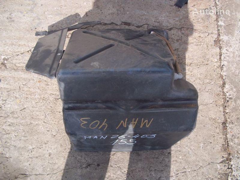 rezervor de spălare pentru MAN 19, 26, F2000 camion