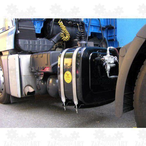 s bokovym krepleniem rezervor hidraulic pentru camion nou