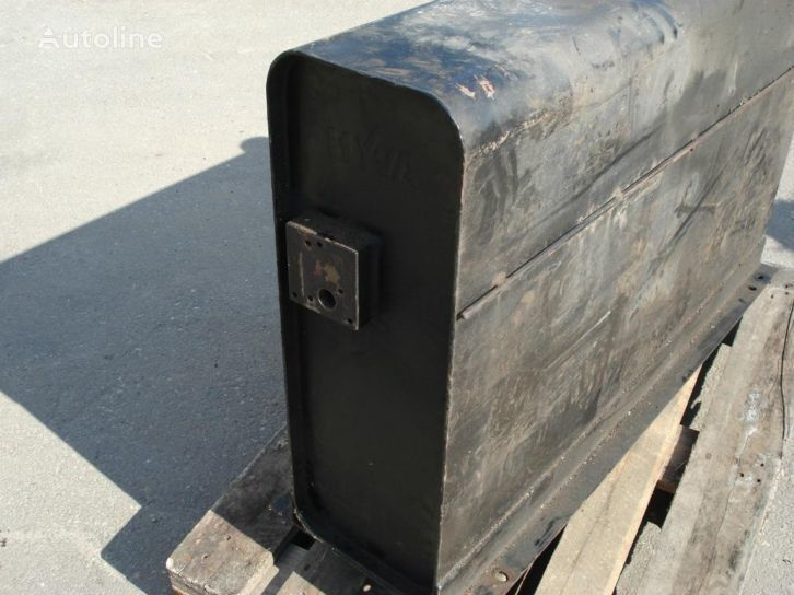 HYVA - 190 l. rezervor hidraulic pentru DAF XF\CF camion