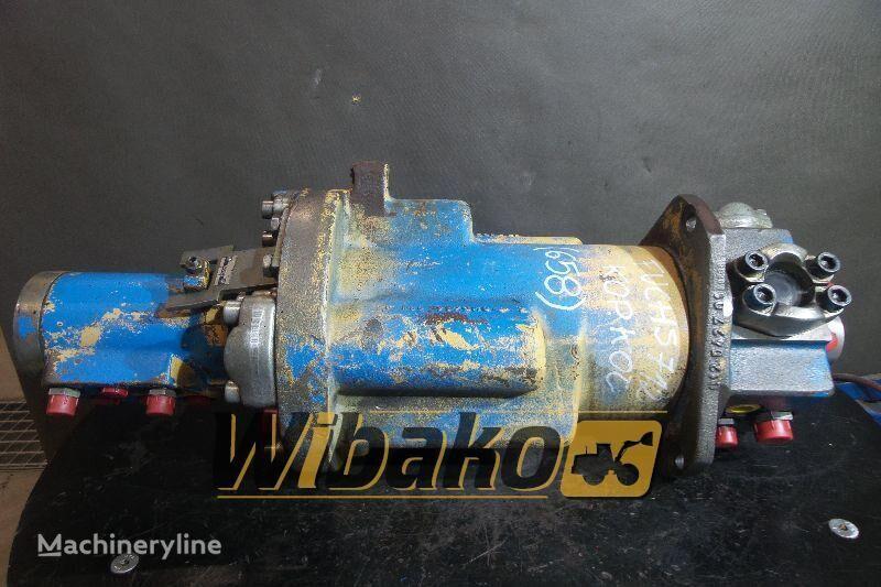 rotator hidraulic FUCHS 712 pentru excavator FUCHS 712