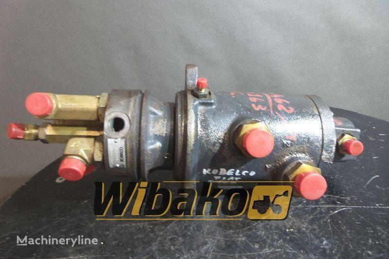 rotator hidraulic KOBELCO YN55V00038F1 pentru excavator KOBELCO