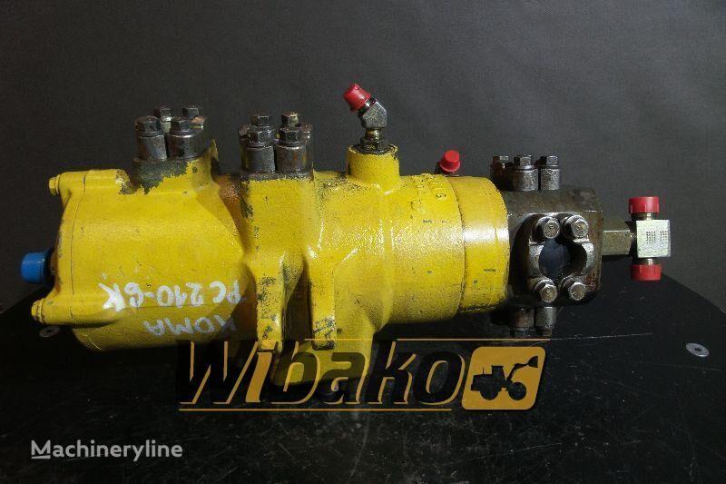 rotator hidraulic KOMATSU PC210-6K pentru excavator KOMATSU PC210-6K