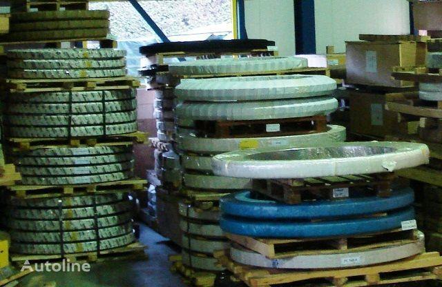 KOMATSU slewing ring, bearing for excavator rulment rotativ pentru KOMATSU PC 200, 210, 220, 240, 290, 300, 340, 400, 450 excavator nou