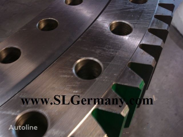 slewing ring, bearing, turntable rulment rotativ pentru LIEBHERR LTM 1225 automacara nou