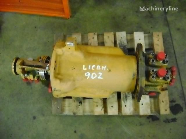 LIEBHERR Rotating Joint rulment rotativ pentru LIEBHERR 902 excavator
