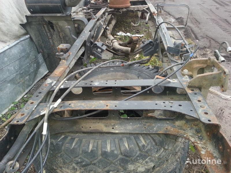 şasiu pentru HYUNDAI HD120 camion