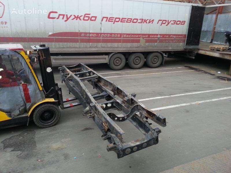 şasiu pentru HYUNDAI HD450 HD500 camion