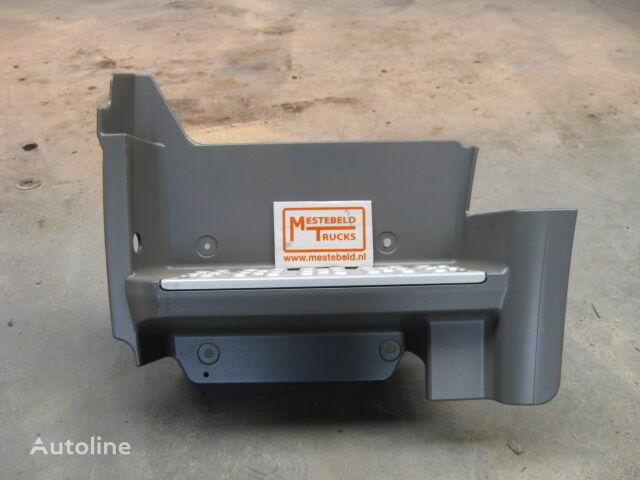 scară pentru MERCEDES-BENZ Instapbak links Axor camion nou