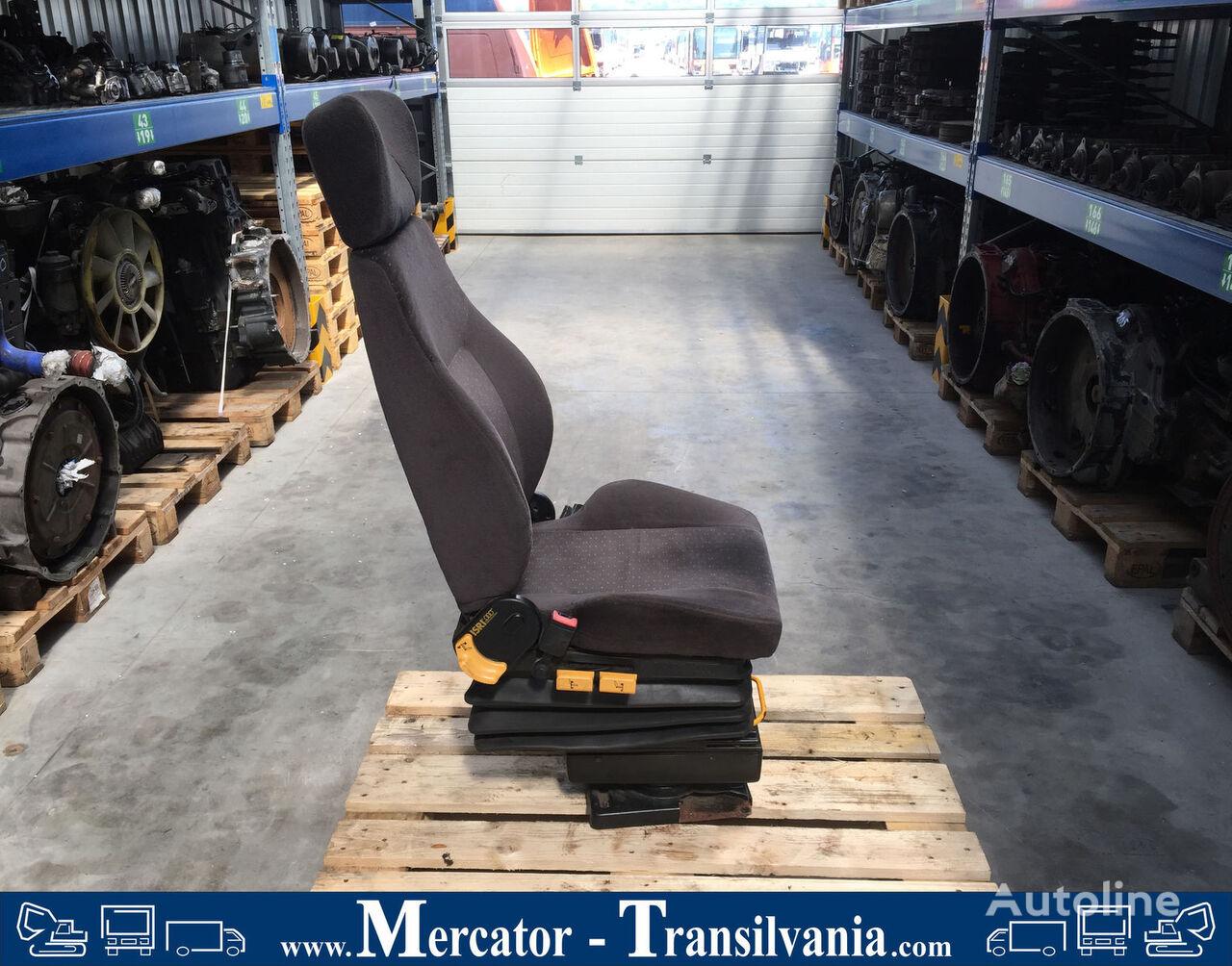 scaun pentru autobuz SETRA  S 315 NF / S 315 UL