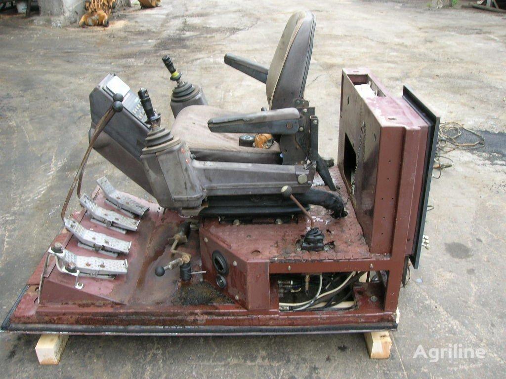scaun CASE IH pentru tractor CASE IH serie 88