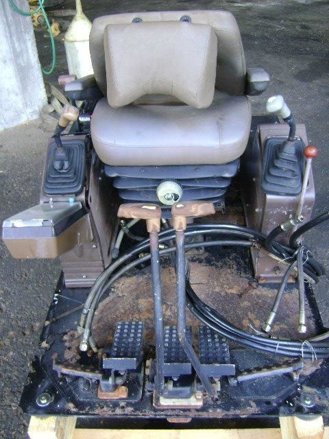 FIAT scaun pentru FIAT Hitachi  excavator