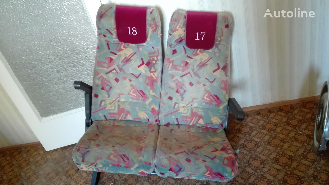 scaun NEOPLAN pentru autobuz NEOPLAN