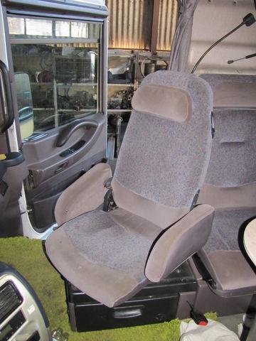 RENAULT scaun pentru RENAULT MAGNUM autotractor