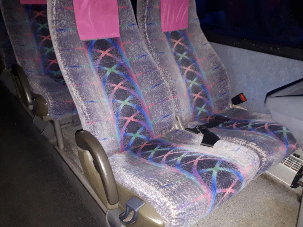 scaun SCANIA Vogel pentru autobuz SCANIA VOLVO/ MAN / Mercedes/