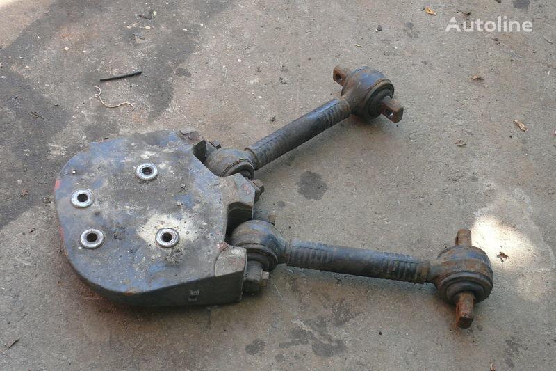 DAF luchevaya tyaga (serzhant) 85-95 semiax pentru DAF XF,CF autotractor