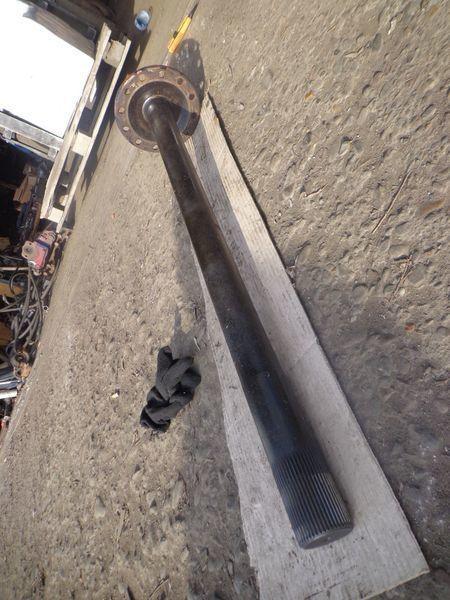 VOLVO 46 shlicov semiax pentru VOLVO FM, FH autotractor