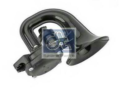 DT 2.25401.1434775DAF 1667478 1784586Signal universalnyy Volvo semnal acustic pentru VOLVO autotractor nou