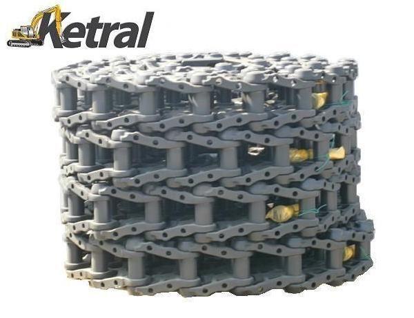 DCF track - ketten - łańcuch - chain şenilă pentru CASE CX210 excavator