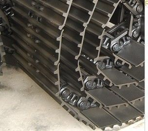 CATERPILLAR track shoes.track pads For Milling And Planning Machines CHINA şenilă pentru CATERPILLAR excavator nou