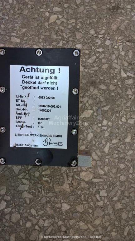 senzor LIEBHERR pentru automacara LIEBHERR 1090/2