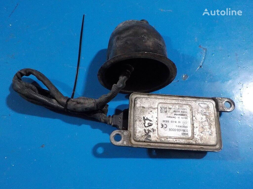 Kislorodnyy senzor pentru MAN camion