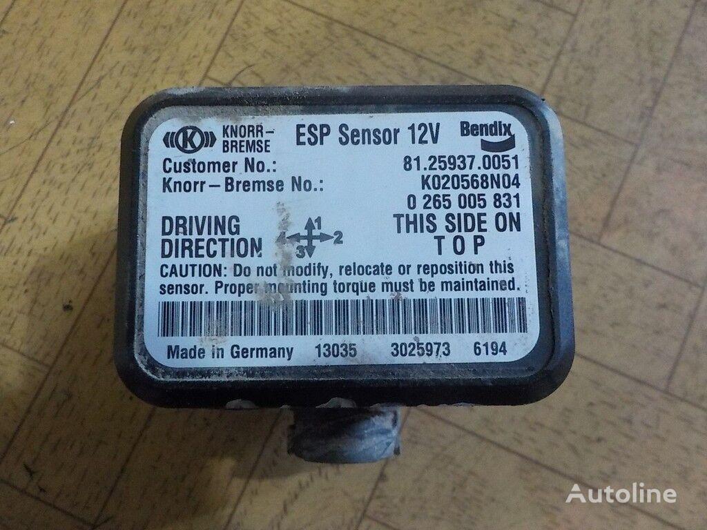 MAN Sensor,datchik ESP senzor pentru MAN camion