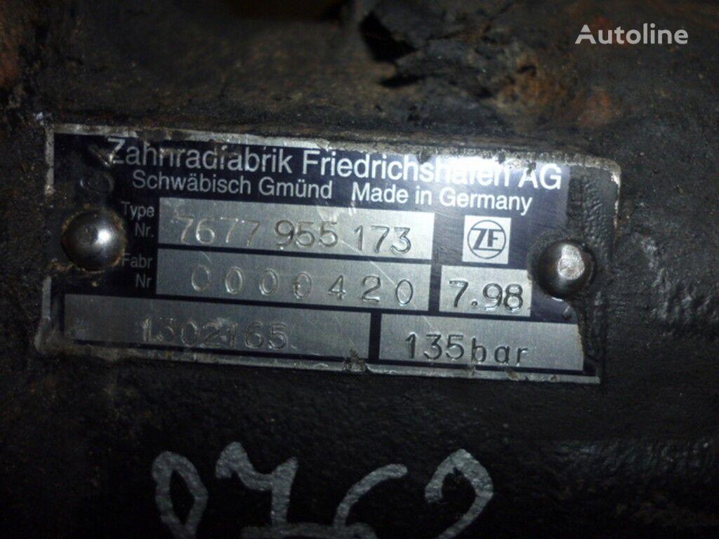 Nasos GUR Scania servodirecţie hidraulică pentru camion