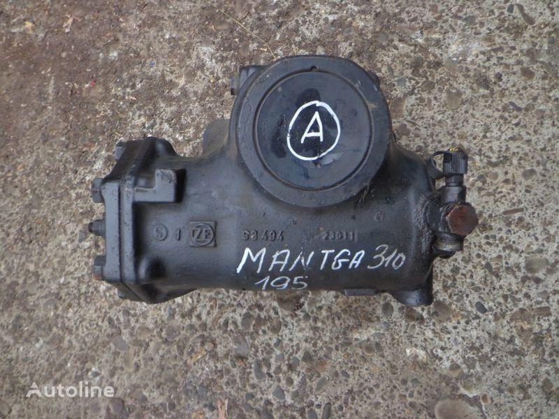 servodirecţie hidraulică pentru MAN TGA camion