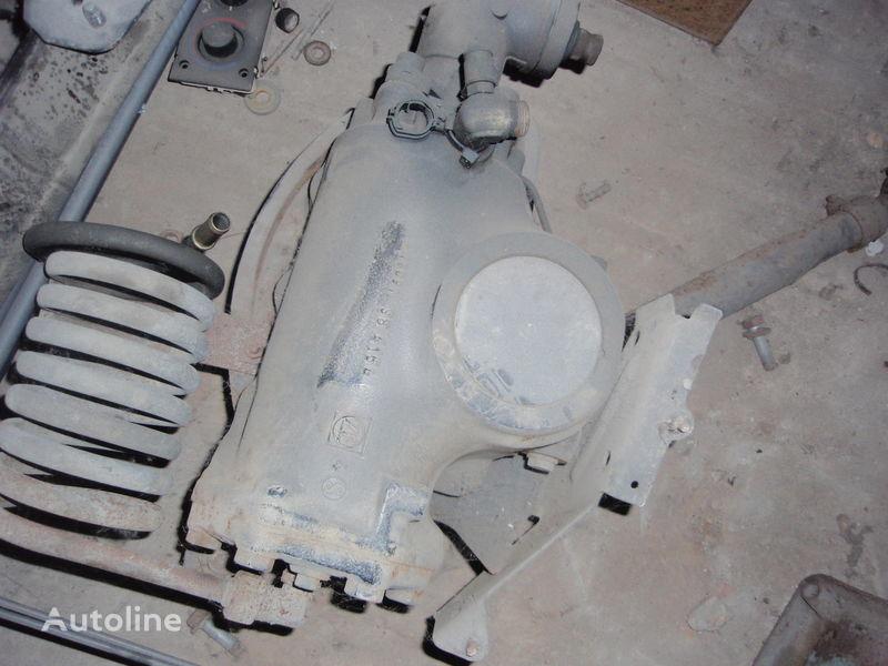 servodirecţie hidraulică pentru RENAULT 420DCI euro3 autotractor