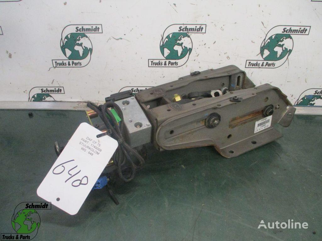 DAF 1740008 CF 85 servodirecţie pentru DAF camion