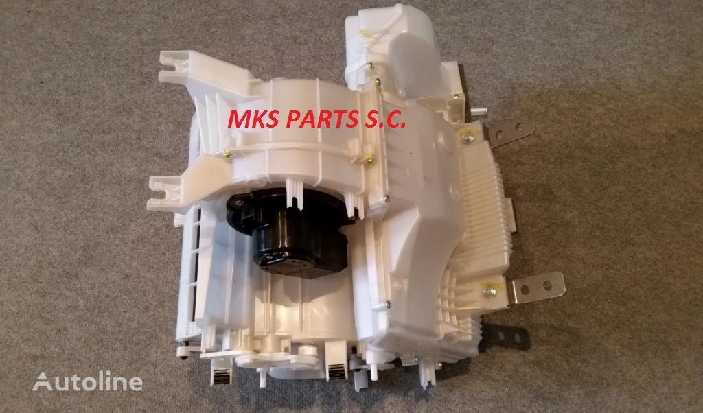 MITSUBISHI sisteme de încălzire pentru MITSUBISHI CANTER FUSO 2012 camion nou