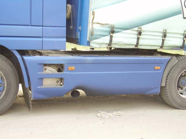 DAF spoiler pentru DAF XF95 camion nou