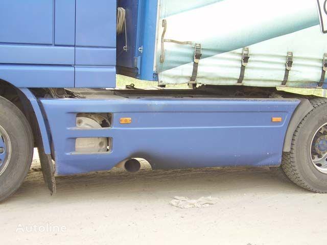 spoiler pentru DAF XF95 camion nou