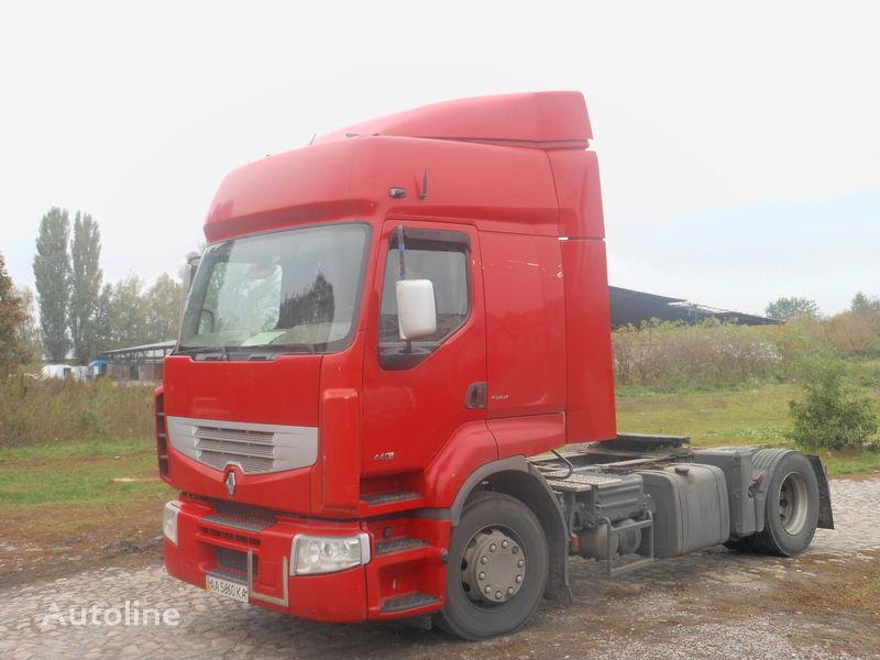 RENAULT spoiler pentru RENAULT Premium  camion nou