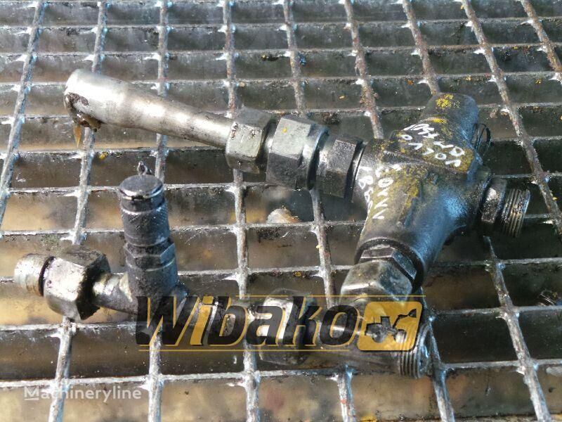 supapă motor BOSCH 0532002005441 pentru excavator VOLVO BM4600B