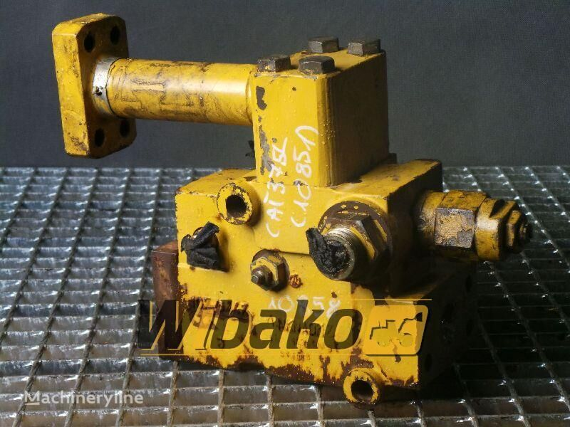 supapă motor CATERPILLAR pentru excavator CATERPILLAR 375L