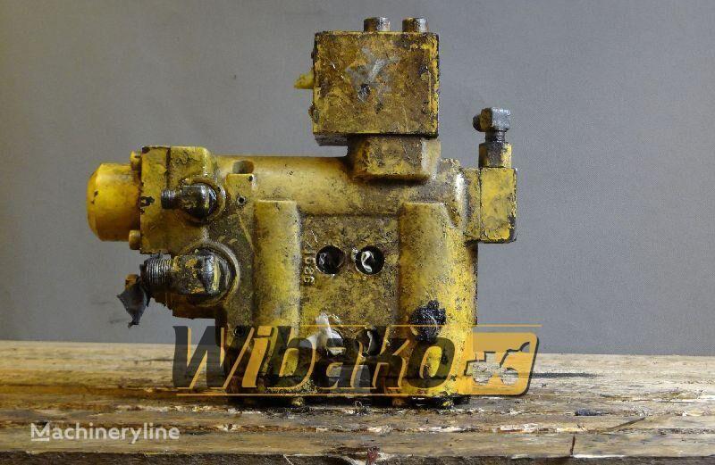supapă motor JCB JS300 pentru excavator