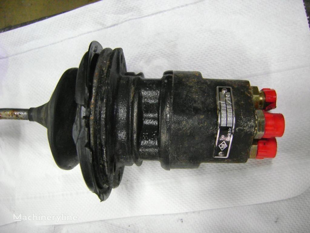 supapă pneumatică O&K pentru excavator O&K