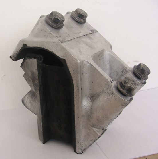 DAF suport motor pentru DAF XF 105 autotractor