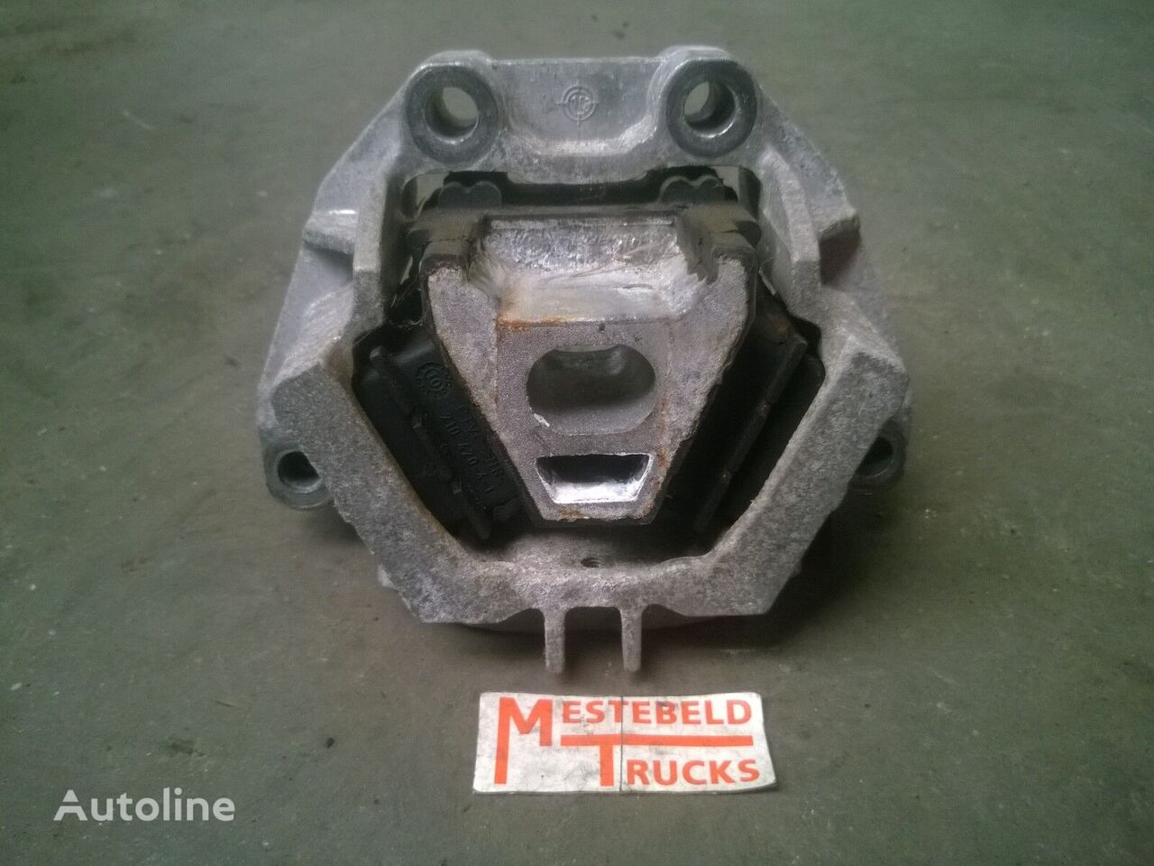suport motor pentru RENAULT Motorsteun camion